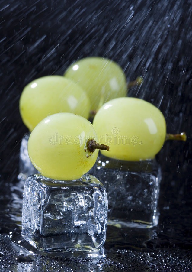 Download Grapes stock image. Image of health, bunches, ingredient - 2180753
