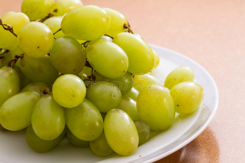 Download Grapes stock image. Image of fresh, appetizing, organic - 24248743