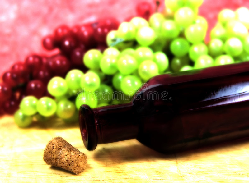 Download Grapes stock photo. Image of drink, sweet, entertain, kitchen - 29988