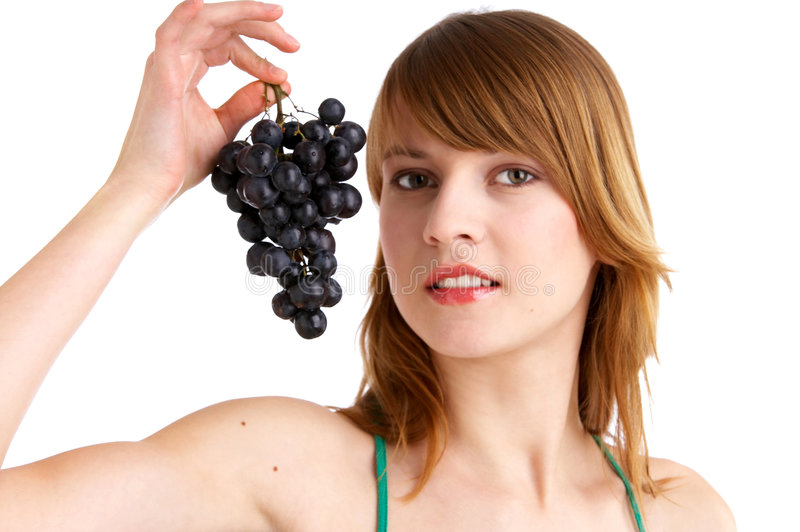 Download Grapes Stock Images - Image: 584324