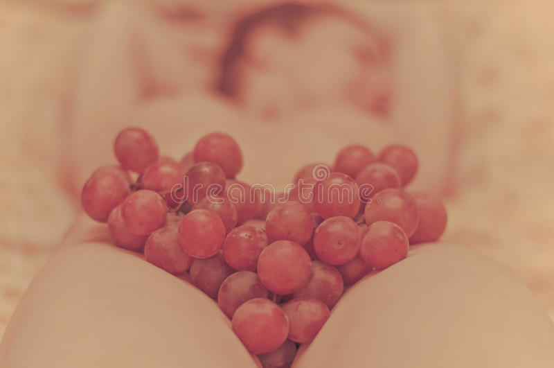Grapes with Love