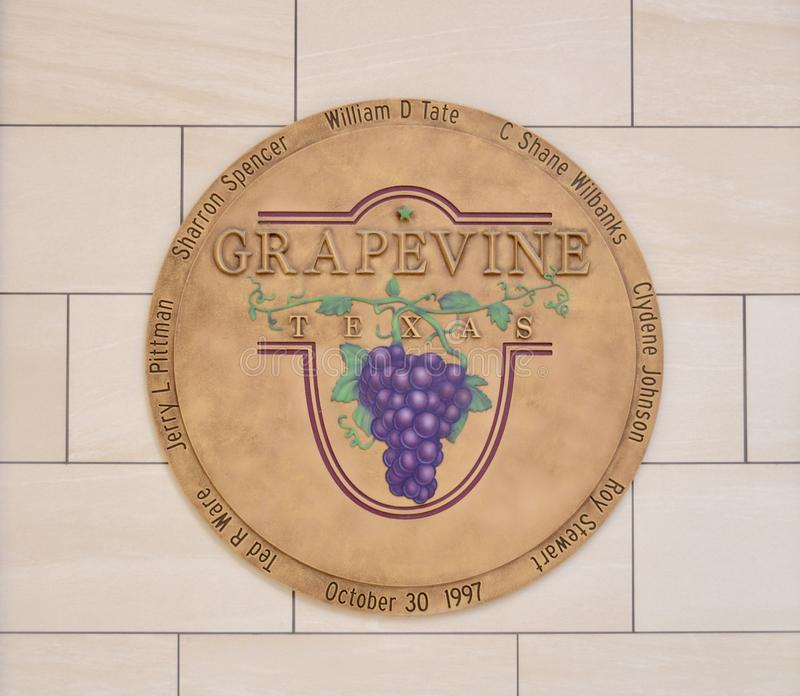 Grapevine, Texas. Grapevine is a city in Texas. It`s known for its restored 19th- and 20th-century buildings. Many of these are on downtown`s Main Street, which stock photos