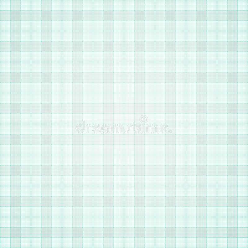 Download Graph paper background stock vector. Image of mathematics - 26267610
