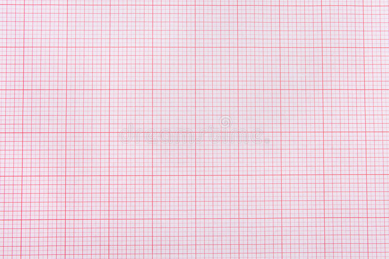 graph paper stock image  image of mathematics  blank