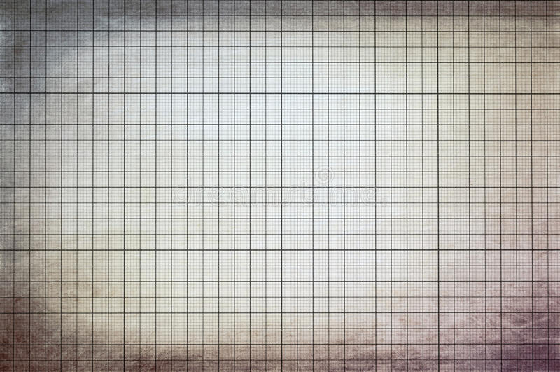 graph paper stock image  image of light  background