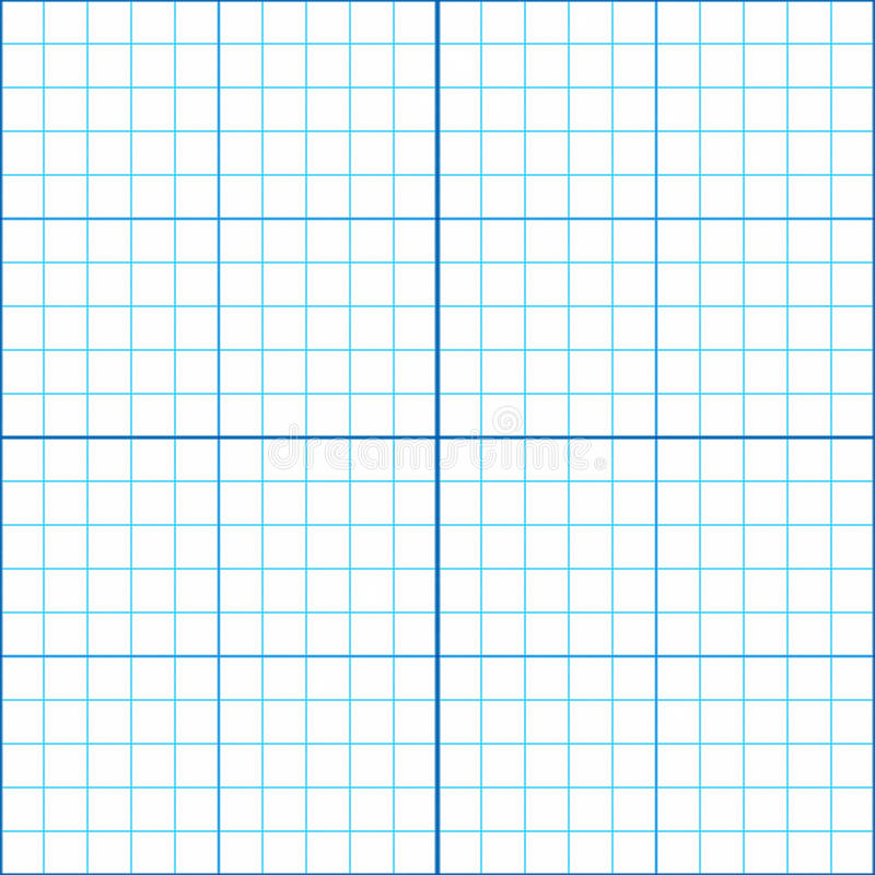 Graph paper stock illustration. Illustration of graph - 63051190