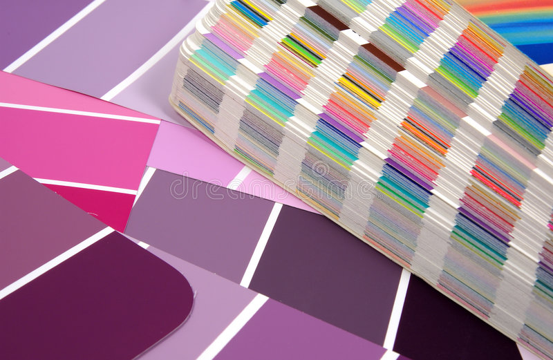 Download Graphic Design stock photo. Image of coated, proof, print - 54918