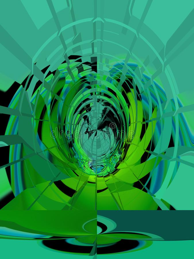 Graphic design is abstract. Graphic arts. Abstraction. Texture. Abstract Abstraction Art Design Styling Imagination Graphic Dynamic Harmony Inspiration Fantasy vector illustration