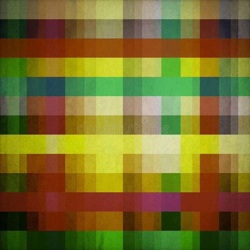 Graphic Design (Pantone). Or (Vintage Poster Background royalty free stock photography