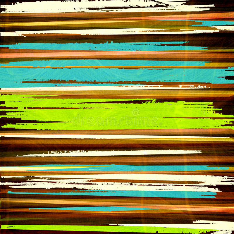 Download Graphic design stripes stock photo. Image of brown, paint - 25014796