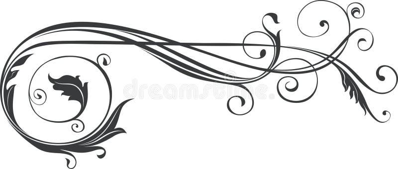 Graphic element stock illustration