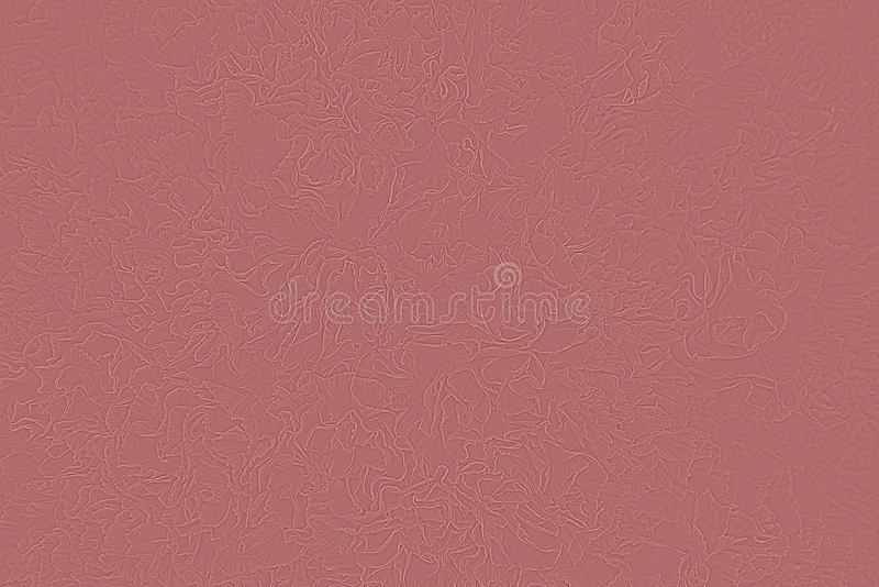 Graphic pattern of rose petals stock photos