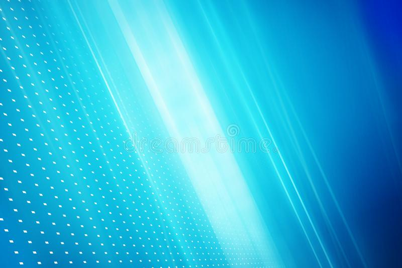 Graphical abstract technology background diagonal light rays on stock illustration