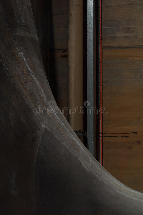Graphical abstraction of concrete wall stock photo