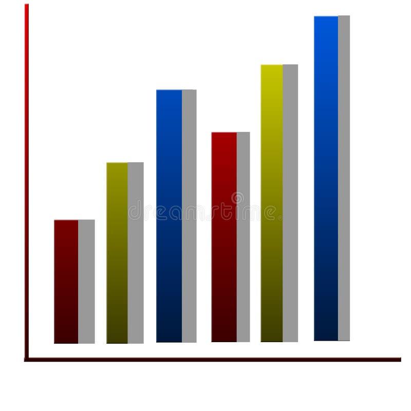Download GraphicChart stock illustration. Illustration of illustration - 5549307