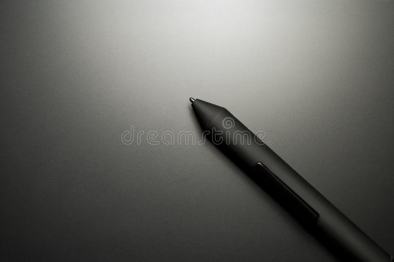 Download Graphics tablet stock image. Image of drawing, table - 28745307