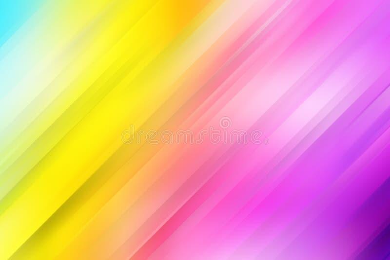 Graphique abstrait de forme de conception de fond, journal de gradient images stock