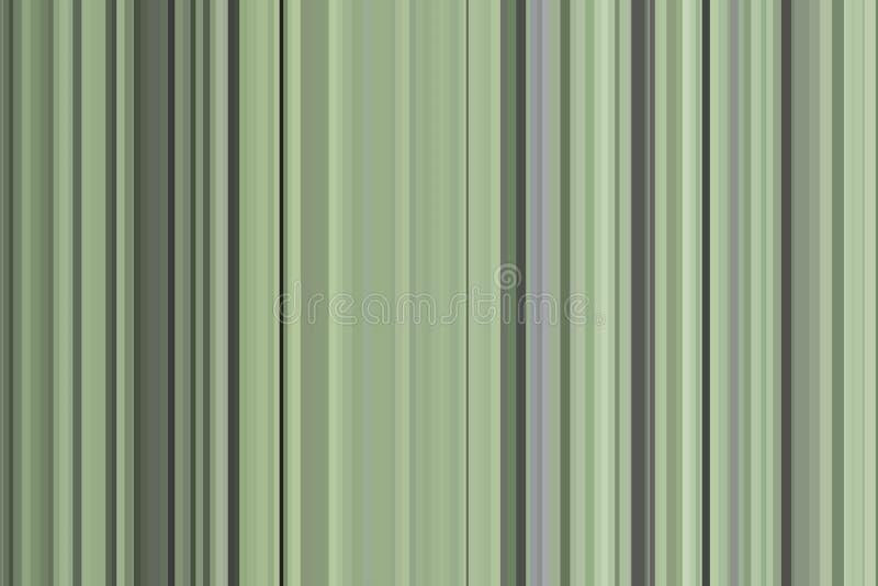 Graphique abstrait olive de contexte de fond disposition de papier peint illustration de vecteur