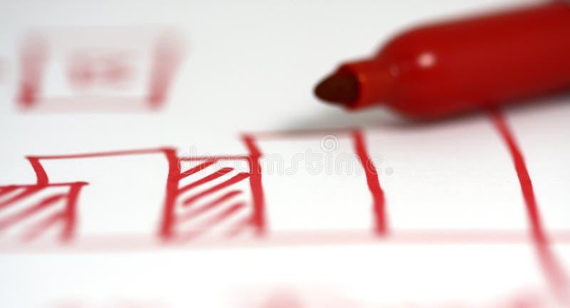 Graphiques image libre de droits