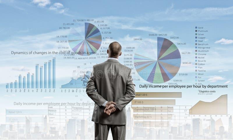Download Graphiques Et Stratégie Commerciale Image stock - Image du recherche, réussite: 56481207