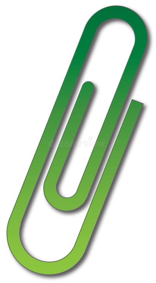 Graphisme de trombone illustration de vecteur