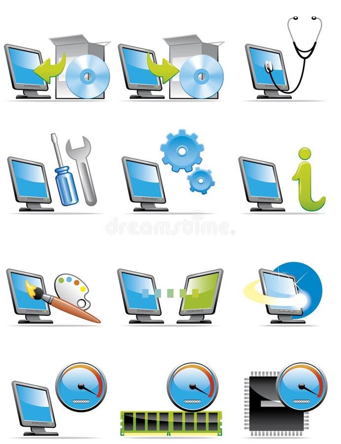 graphismes d'ordinateur
