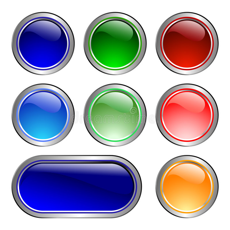 Graphismes de couleur illustration de vecteur
