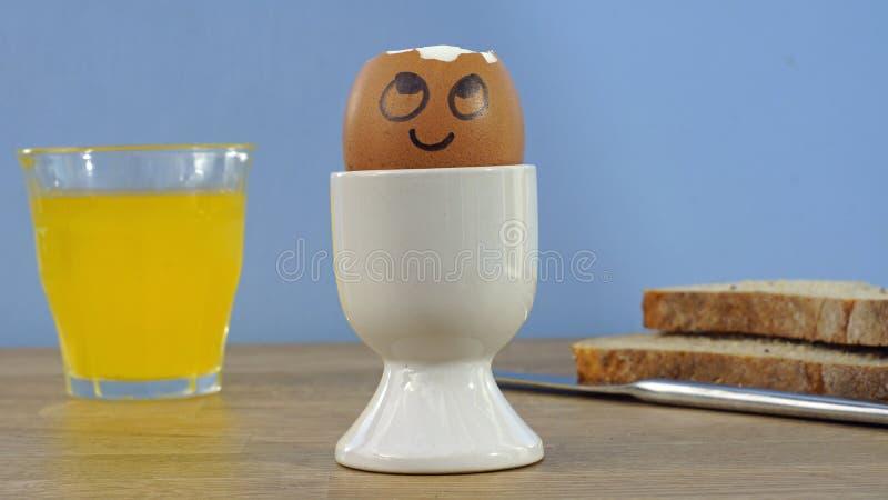 Download Grappig ei stock illustratie. Illustratie bestaande uit eieren - 39108443