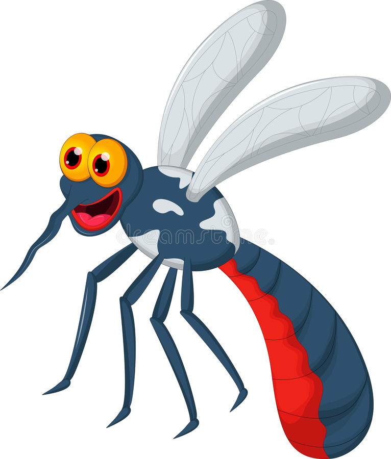 Grappig mugbeeldverhaal vector illustratie
