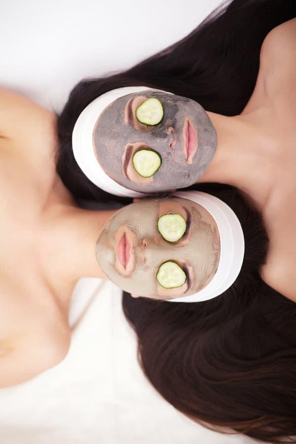 gezichtsmasker maken komkommer