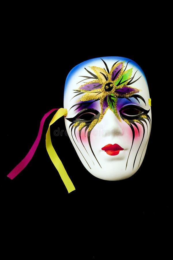gras mardi maska zdjęcia royalty free