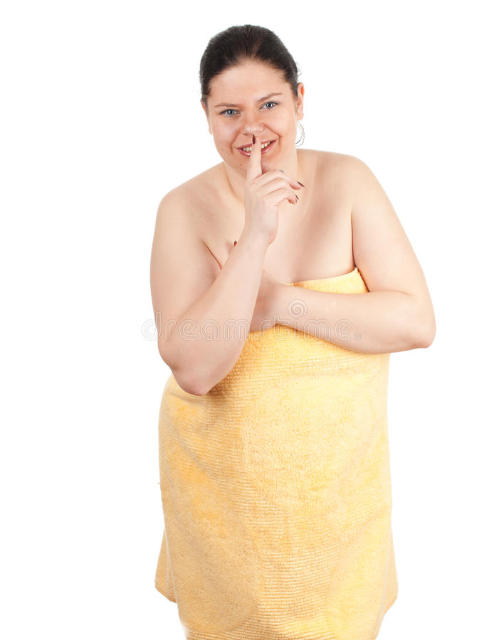 Preciosa mujer gorda encantadora grasa