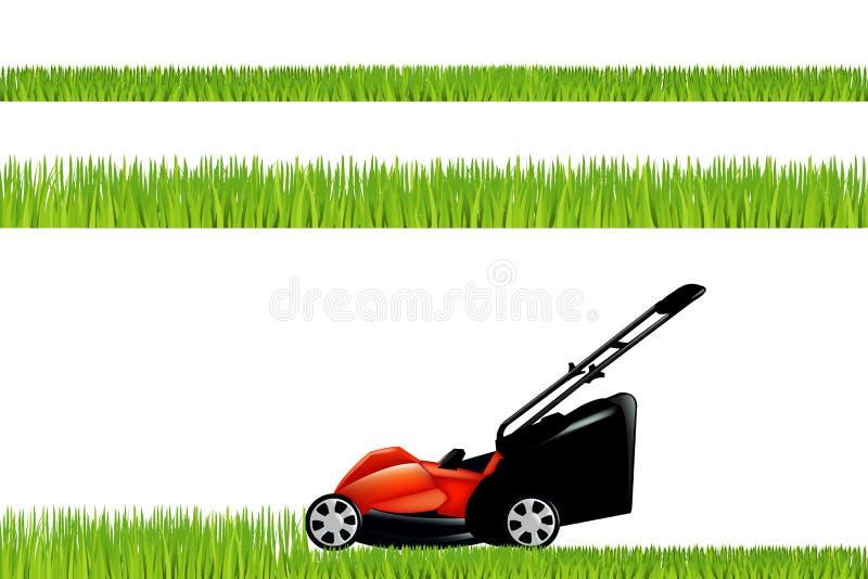 Grasmaaier