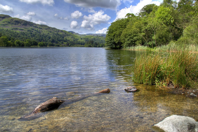 Grasmere images stock