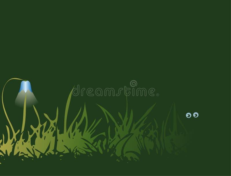 Grass stock illustration