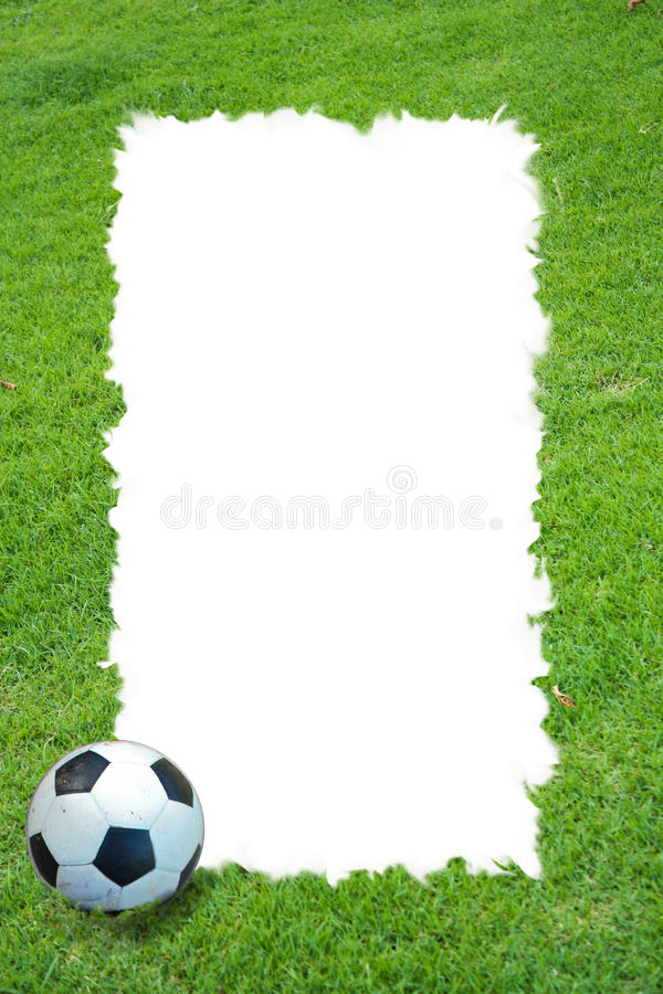 grass field and football frame stock photo image of football field clipart free download free football field background clipart