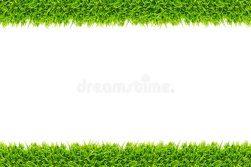 Download Grass frame isolated stock image. Image of concept, color - 17081165