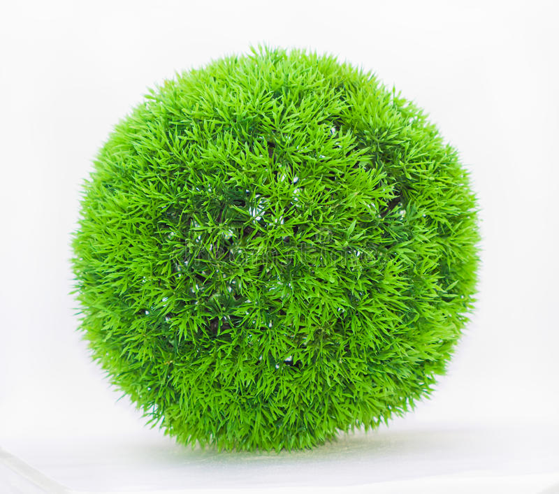 Download Grass green ball stock image. Image of season, object - 18446779