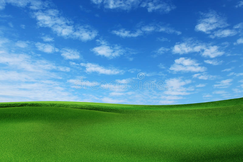 Download Grass Landscape Royalty Free Stock Photography - Image: 27313517