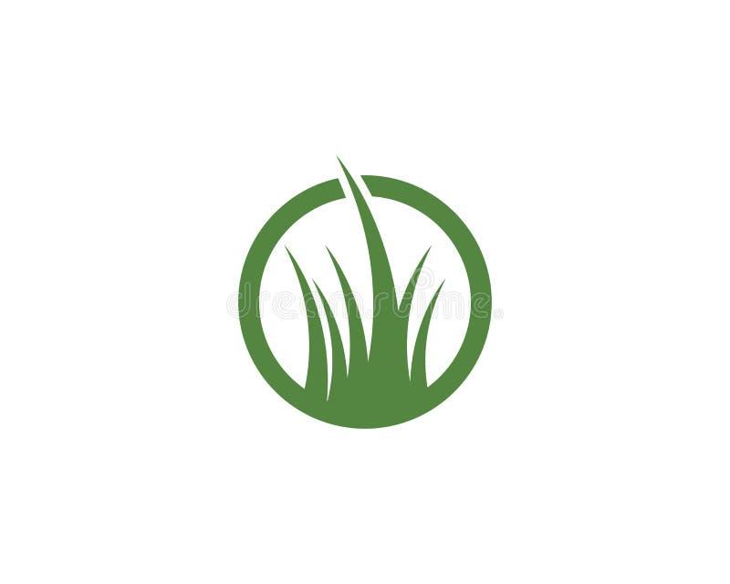 23+ Grass Vector Logo