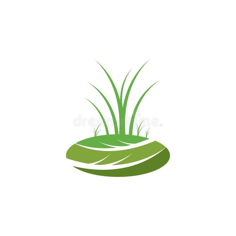 grass logo vector stock vector illustration of logo 157566394 grass logo vector stock vector