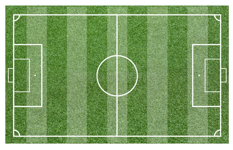 soccer field grass. Download Grass Of A Soccer Field. Football Field Or Background. Stock Illustration