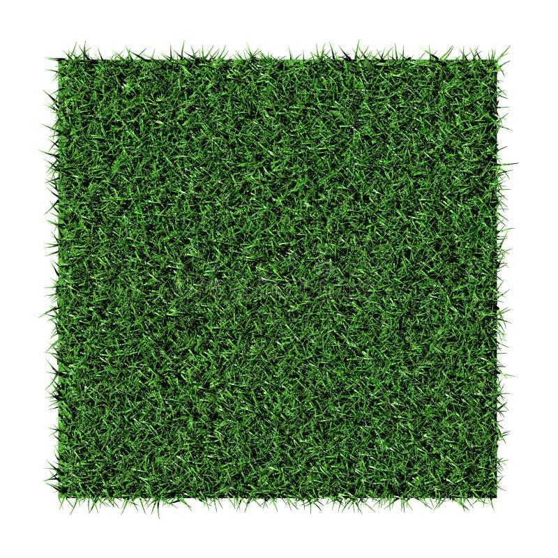 Download Grass Texture stock illustration. Illustration of horizontal - 14077076