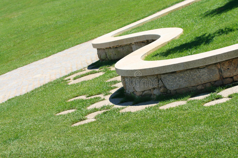 Download Grass stock photo. Image of nature, limestone, grown - 29967688
