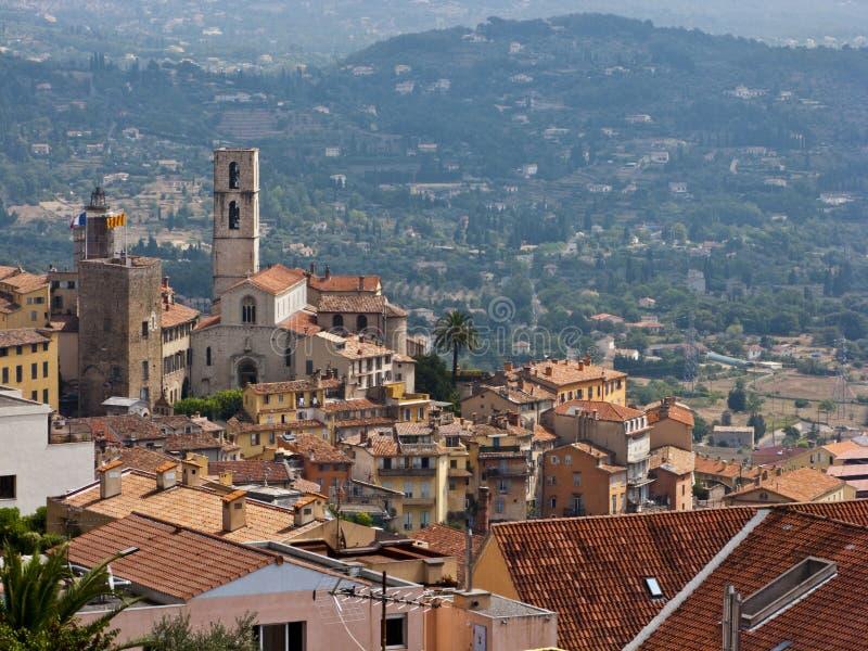 Grasse, Francja. obraz stock