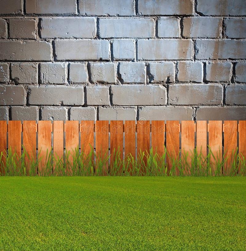 grassin κήπων πράσινο στοκ εικόνα με δικαίωμα ελεύθερης χρήσης