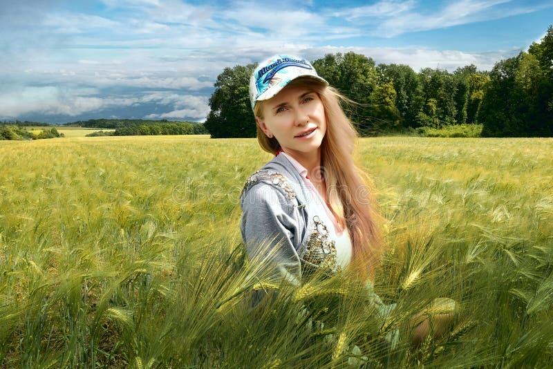 Grassland, Field, Grass, Prairie Free Public Domain Cc0 Image