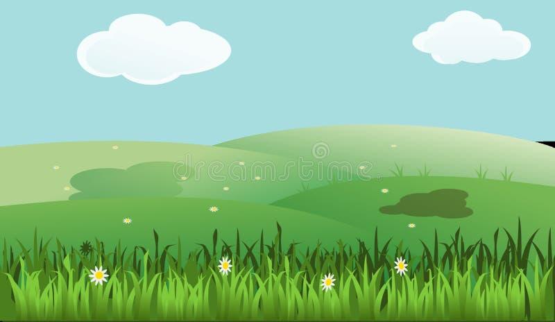 Grassland, Green, Ecosystem, Nature Free Public Domain Cc0 Image