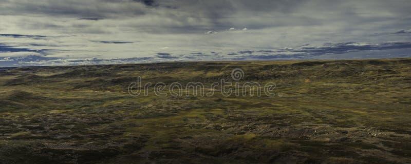 Grasslands National Park Landscapes stock photos