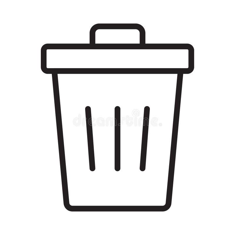 Grat cienka kreskowa wektorowa ikona ilustracji
